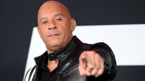 Vin Diesel, schimbare majoră pentru un rol! Cum îl vom vedea în noul film, dar și când are loc lansarea