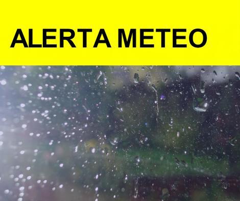 Cum va fi vremea în weekend și când se strică vremea! Meteorologii au anunțat când vin ploile!