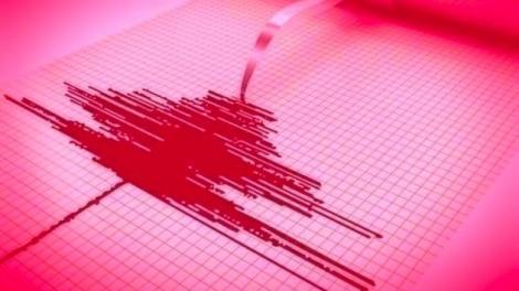 Cutremur din România. Informații de la Institutul Național pentru Fizica Pământului