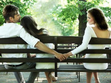 De ce înşală bărbaţii chiar şi atunci când îşi iubesc partenera? Motivele sunt surprinzătoare