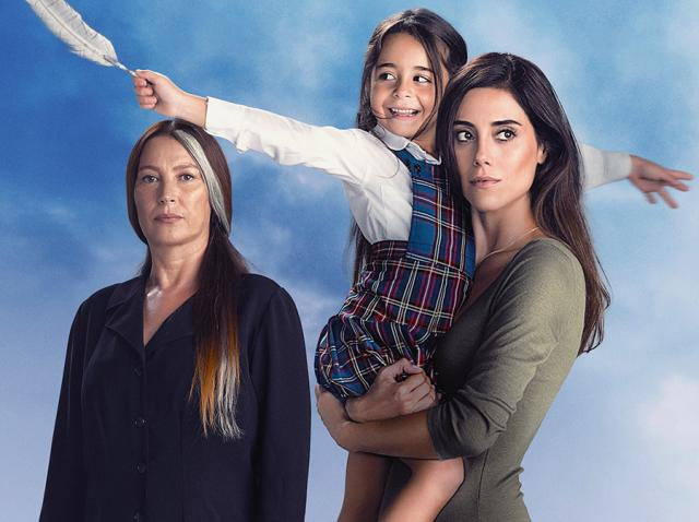 """Debutul serialului """"Mama"""", la Happy Channel, lider de audiență pe nișa televiziunilor pentru femei"""
