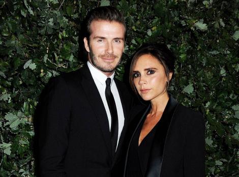 """Locuința familiei Beckham, ținta unor hoți! Ce măsuri a luat David Beckham: """"Sunt devastați de incident. Asta i-a lovit puternic"""""""