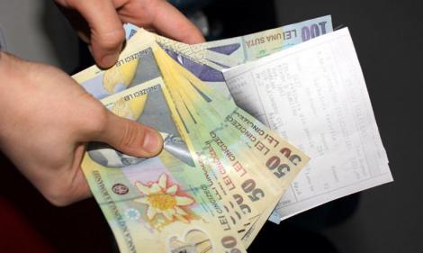 Scandal monstru! Ce se întâmplă CU ADEVĂRAT cu salariile ROMÂNILOR!