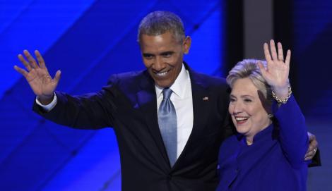 BREAKING! Atac terorist? Barack Obama, cuplul Bill și Hillary Clinton și redacţia CNN au primit dispozitive explozive prin colet