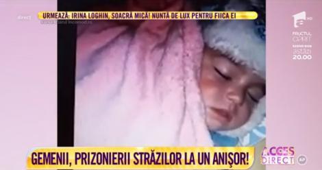 Doi îngerași, de nici 2 ani, dorm pe străzi, în frig! Trebuie SALVAȚI din iadul creat de oamenii care ar trebui să îi protejeze