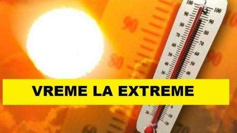 România, lovită de un CICLON TROPICAL! Vremea se schimbă drastic, iar meteorologii anunță temperaturi anormale! Iată zonele unde va fi cald ca-n mijlocul verii