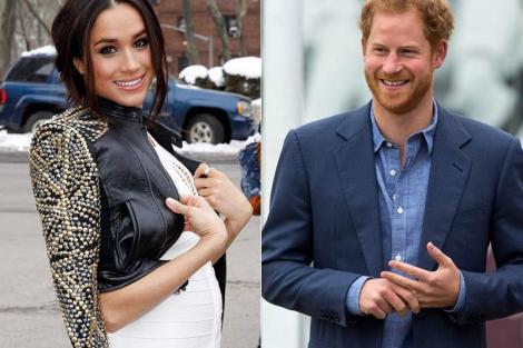 Nu i-a fost deloc ușor! Ce joburi a avut Meghan Markle înainte de a se căsători cu Prințul Harry!