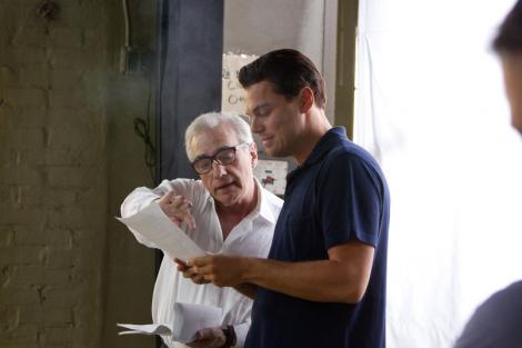 Este oficial! Leonardo DiCaprio face echipă cu Martin Scorsese pentru un nou film de excepție.  Se anunță un succes