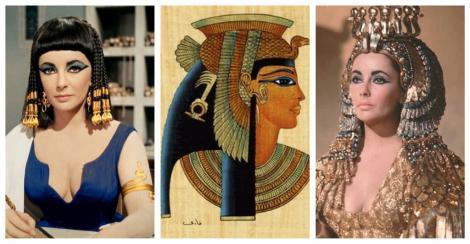 """Misterul morții Cleopatrei, ultima regină a Egiptului! Cum au sfârșit alte personalități și care au fost ultimele lor cuvinte: """"Doamne, în mâinile Tale încredinţez duhul meu!"""""""