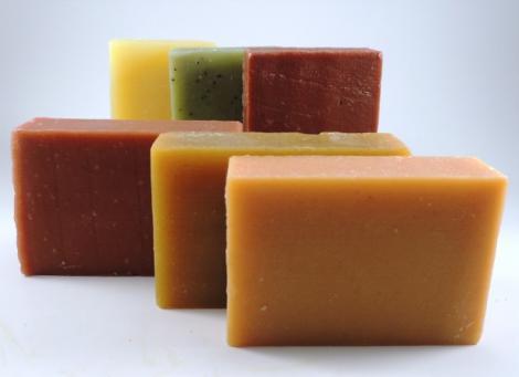 Cel mai bun săpun natural - Iată cum îl alegi dacă pielea ta are nevoie de îngrijire specială