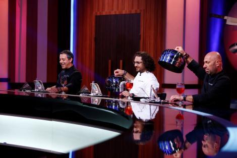 Chefi la cuțite, premiera sezonului 6. Reguli noi pentru Scărlătescu, Dumitrescu și Bontea