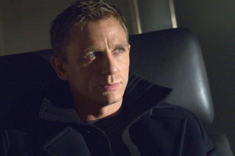 Nici James Bond nu mai e ce-a fost! Daniel Craig și-a schimbat complet înfățișarea. Cum a fost surprins actorul - GALERIE FOTO