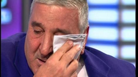 Rică Răducanu, momente dramatice. Fostul mare portar al României, la un pas de tragedie