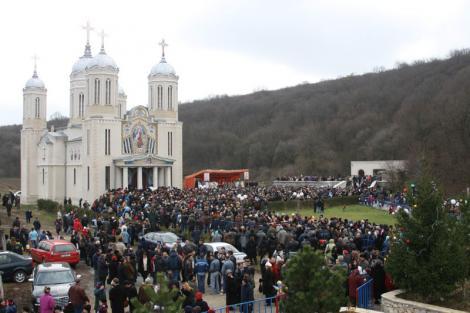 Calendar ortodox 2018. Pelerinaje noiembrie 2018 în România