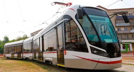 Vești bune pentru toți bucureștenii! 100 de tramvaie noi în București, cu fonduri UE. Pe unde vor circula