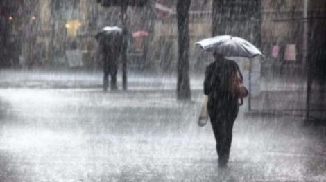 Alertă meteo. Ploi și ninsori în România. Ce se întâmplă în orele următoare
