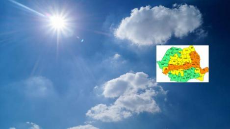 Vremea 5 octombrie. Ce anunță prognoza meteo pentru vineri