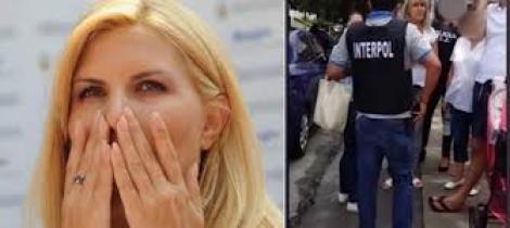 """Interpol Costa Rica:""""Guvernul României are la dispoziţie două luni pentru procedurile de extrădare"""". Ce se va întâmpla cu bebelușul Elenei Udrea?"""
