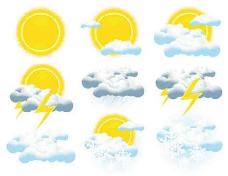 Meteo 6 octombrie. Cum va fi vremea sâmbătă în România