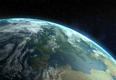 Omenirea se pregătește pentru un FENOMEN unic! NASA a avertizat! Ce se va întâmpla