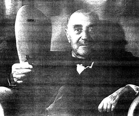 Moritz a salvat 10.000 de evrei, dar NU și pe sora sa, moartă la Auschwitz! Povestea cutremurătoare a unui miliardar devenit erou în secret
