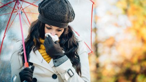 Vremea 13 noiembrie. Meteorologii anunță temperaturi în scădere