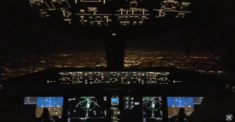 Un OZN a fost observat pe cerul Irlandei de mai mulți piloți! Autoritatea Aviatică a demarat o investigație, în regim de urgență - VIDEO