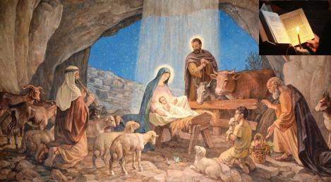 Calendar ortodox 15 noiembrie. Postul Crăciunului, 40 de zile. Ce tradiții respecți