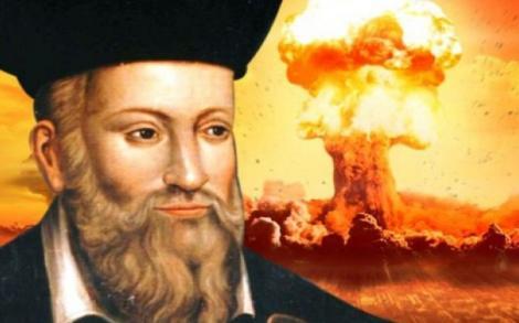 """Profețiile lui Nostradamus pentru următorii cinci ani sunt înfricoșătoare: """"În 2019, toată Planeta va trece printr-o schimbare majoră"""""""