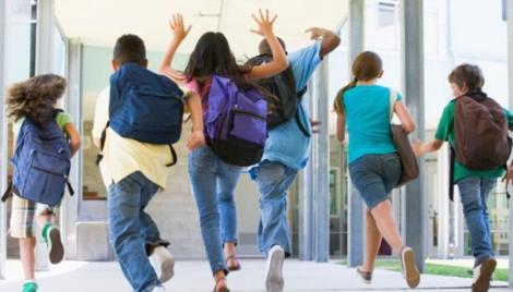 Când intră elevii în vacanța de iarnă! Anunțul făcut de Ministerul Educației