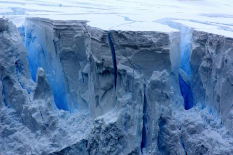 Descoperire uimitoare făcută de oamenii de știință! Ce se află sub stratul de gheață al Antarcticii