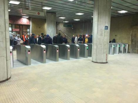 Veste neplăcută! Cartelele de metrou s-ar putea scumpi! La cât ar crește prețul unei călătorii