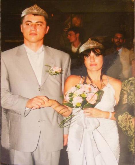 Declarații bombă făcute de iubita lui Cristian Cioacă! A dezvăluit ce i-a spus polițistul despre Elodia