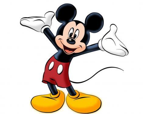Strămoșul lui Mickey Mouse, pe care Disney l-a lăsat orfan, descoperit într-un film pierdut ce a ajuns să fie vândut la un preț de nimic – FOTO