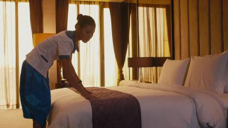 SECRETUL știut doar de cameriste! Ce DETALIU trebuie să afli dacă stai la hotel