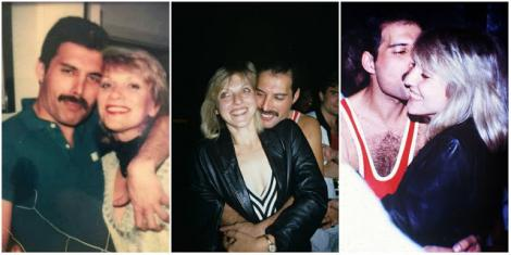 """Povestea de dragoste dintre Freddie Mercury și Mary Austin trăiește și astăzi! Actorii principali din """"Bohemian Rhapsody""""  au făcut anunțul"""