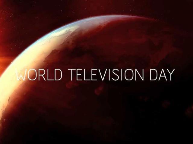 Ziua mondială a televiziunii, sub semnul conținutului de calitate - VIDEO