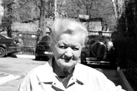 Sfârșit stupid pentru o femeie care a supraviețuit într-un lagăr de concentrare! A murit mutilată, după o gafă colosală a medicilor