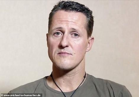 """Înregistrarea care șochează o lume întreagă! Familia face publice imagini cu Michael Schumacher, pentru prima oară după accident: """"Nu poate să meargă"""""""