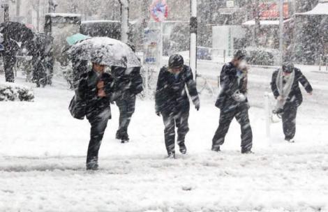 Meteo 23 noiembrie. Cum va fi vremea vineri în România