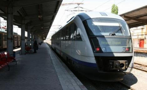 Anunț oficial! Când va funcționa linia de cale ferată care va face legătura între Gara de Nord și aeroportul Henri Coandă