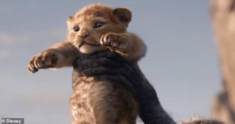 """Gata, este aici! Trailerul filmului live-action """"Regele leu"""" a fost lansat. Imagini fabuloase! – VIDEO, FOTO"""