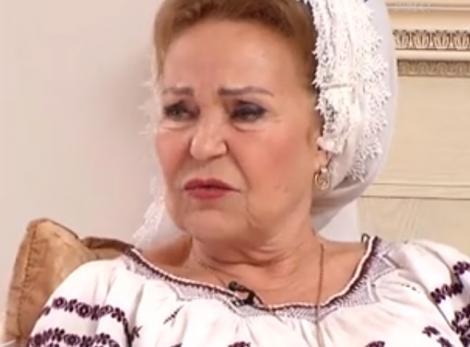 """Dezvăluire ȘOC pentru fani! Mioara Velicu și-a luat deja loc de veci! """"Fac tot ce trebuie..."""""""