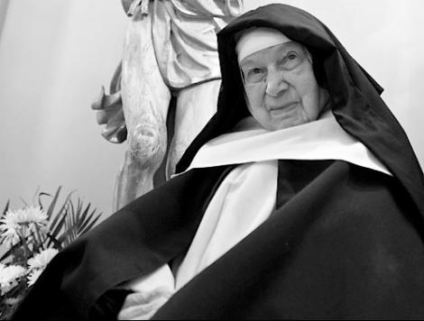 Cea mai bătrână călugăriţă din lume a murit la 110 ani. Motivul pentru care a fost o adevărată sfântă! Ce minuni reale a făcut - FOTO