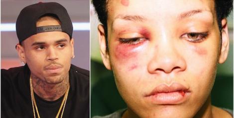 Cum încearcă Chris Brown să revină în viața Rihannei, după zece ani de la condamnarea primită pentru că a bătut-o până la desfigurare