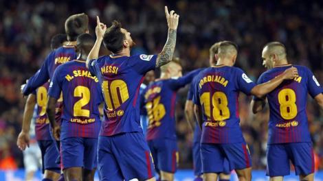 """Celebrul fotbalist care a făcut istorie la FC Barcelona a trecut printr-o dramă din cauza antrenorului său: """"Într-o situaţie de genul nu ai nimic, nu simţi nimic"""""""