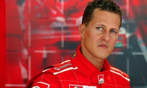 """Cum arată Michael Schumacher la cinci ani de la accidentul de schi! Un arhiepiscop german a dezvăluit totul: """"S-a mai împlinit un pic!"""""""