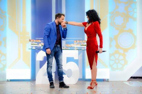 """25 de ani de Antena 1. Mihaela Rădulescu și Dani Oțil, dezvăluiri incredibile despre relația lor, la """"Neatza""""! """"Mi-e dor să îmi mai dai câte un mesaj"""""""