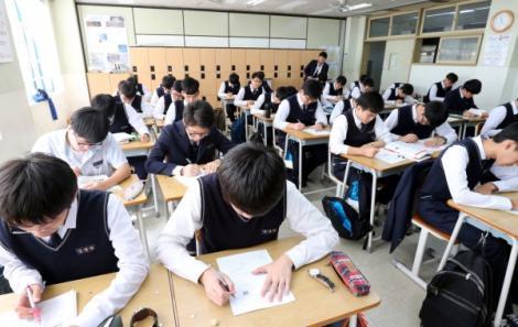 Incredibil! Aceasta este țara în care economia țării se oprește în ziua în care elevii susțin examenul de Bacalaureat! Băncile își închid porțile, iar avioanele nu decolează