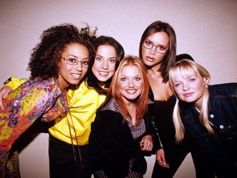 Pregătiți-vă pentru  SURPRIZA anului! Spice Girls se reunesc într-un nou TURNEU, dar într-o formulă diferită